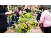 Trädgårdsaktivitet 2