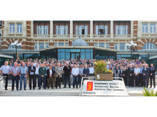 High res image - Kongsberg Digital - UC 2017 Group