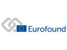Eurofound Logo - Landscape