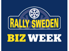 Rally Sweden Biz Week 8-14 februari 2016