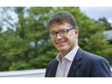 Per Olof Nyman, Lantmännens vd och koncernchef