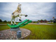 Hästen i Gemla