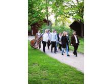 Musica Vitae möter Filip Jers på Palladium 23 november