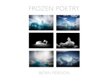 Frozen Poetry en utställning av Björn Persson