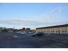 Kronfågel flyttar in i Kristianstad Företagscenter i Karpalund