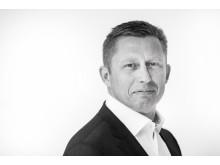 Koncernchef i Comwell - Peter Schelde
