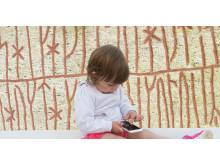 Från runor till smartphone