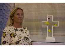 Konstnär och kors