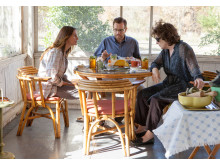 Julia Roberts, Ewan McGregor, Meryl Streep