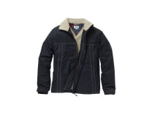 Musto Shore Jacket Navy