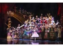 The Phantom of the Opera - Maskebal