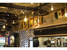 Mattorget, Tex Mex