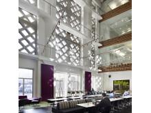 Pagoden - pris för årets bästa byggnad