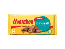 Ny svensk klassiker – Marabou Havssalt!