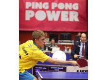 Anton Källberg på World Cup