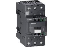 Schneider Electric TeSys D Green LC1D40A