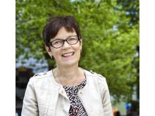 Solveig Ininbergs är ny ordförande för Sensus