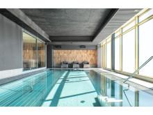 Quality Hotel The Box - Pool