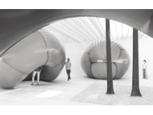 Den nordiske paviljongen, Arkitekturbiennalen i Venezia 2018