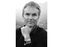 Dag Erik Pedersen, tidligere proffsyklist og fjernsynspersonlighet.