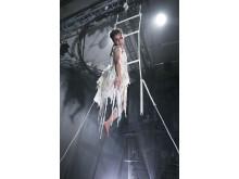 Cirkus Cirkör - Knitting Peace - Matleena Laine