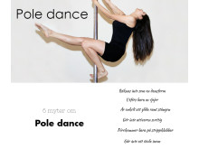 Myter om Pole Dance