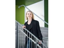 Rebecca Saaby Mehlum, arkitekt SAR/MSA