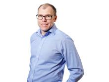 Jens Lundström, vd