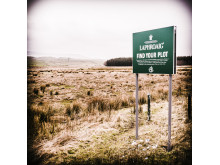 Friends of Laphroaig plot