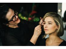 Sony 4K make-up