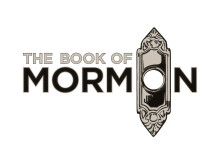 Logo The Book of Mormon
