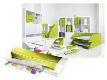 Leitz iLAM Home Office lamineringsmaskiner