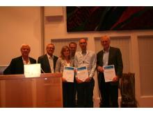 Pfizer belönar forskare inom infektion 2013