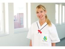 Karin Steffenstorpet, avdelningschef fertilitetsenheten, USÖ