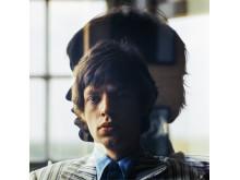Barockt III – Rock i barocken.  Mick Jagger