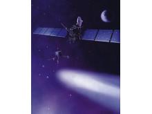 ESA´s uppdrag Rosetta
