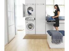 Piilotetut ratkaisut kodin pyykkihuoltoon