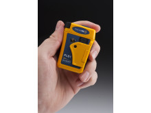 Hi-res image - Ocean Signal - Ocean Signal rescueME PLB1, the world's smallest Personal Locator Beacon