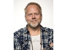 """Peter Apelgren (Stefan Odelbergs """"En Talk Talk Show2 2016 Trädgårn, Göteborg)"""