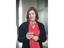 Ann-Sofie Henriksson, Förbundschef Medborgarskolan