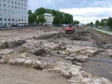 Arkeologisk rundtur