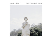 Susanne Sundfør / Music For People In Trouble / Artwork