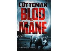 Blodmåne av Markus Lutteman