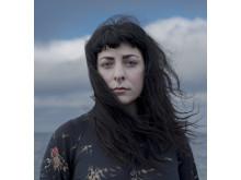 Porträtt Julia Hansen