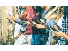 Komplett Mobil - nå største mobilselskap uten eget nett