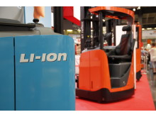 Lithium Jon Teknologi hos Toyota