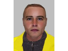 Efit of man wanted for questioning
