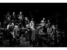 Fire! Orchestra! 11 januari 2014