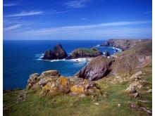 Ramblers Walking Holidays St Ives and Cornish Coast break