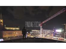 Finding Focus - Kenneth Nguyen